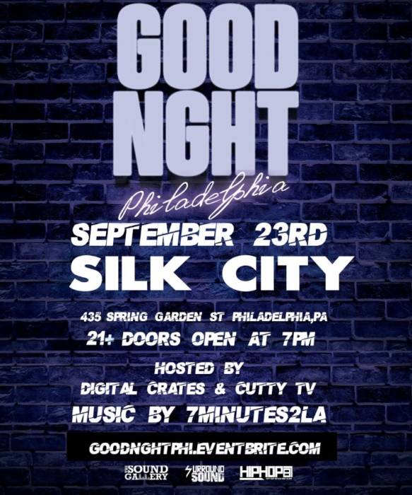 EDu7wt1XYAEVwr4 Your Invited to GOODNGHT PHILLY Sept 23rd!