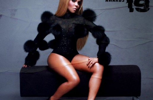 Queen Status: Lil Kim Is Set To Receive The 2019 'I Am Hip-Hop Award'