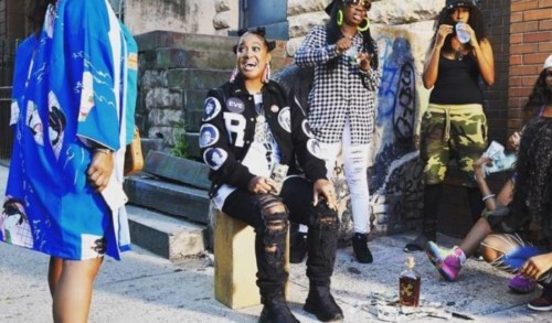 Rapsody-drops-orpah-with-leikeli47-1024x855-1024x600-500x293 Rapsody & Leikeli47 - Oprah (Video)