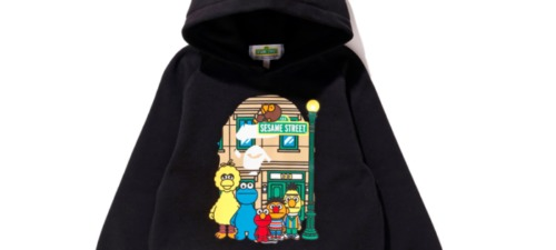 Screen-Shot-2019-09-12-at-11.27.26-PM-500x225 BAPE is Dropping a Sesame Street Collection!