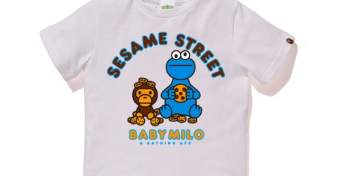 Screen-Shot-2019-09-12-at-11.32.36-PM-500x252 BAPE is Dropping a Sesame Street Collection!