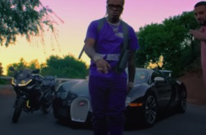French Montana & Gunna – Suicide Doors (Video)