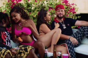 DJ Drama – Nasty Ft. PnB Rock & Moneybagg Yo (Video)