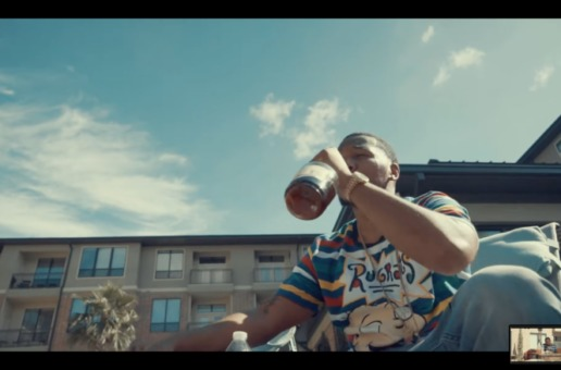Flawless The Don – Sky (Video)