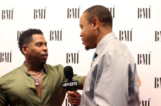 Bobby V Talks Brandy's Career, His New Single 'Everybody', the Atlanta Falcons and More at the 2019 BMI/Hip-Hop Awards (Video)