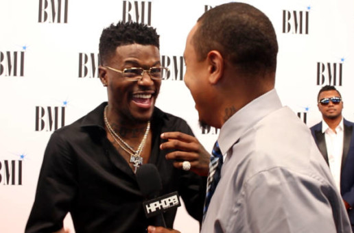 DC Young Fly Talks Buying Back the Block, Why Young Black Entrepreneurs Should Work Together & More at the 2019 BMI/Hip-Hop Awards (Video)