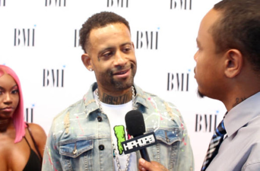 DJ Montay Talks Working on Jeezy's 'TM104', the Evolution of Atlanta Music, Touring with T-Pain & More at the 2019 BMI Awards (Video)