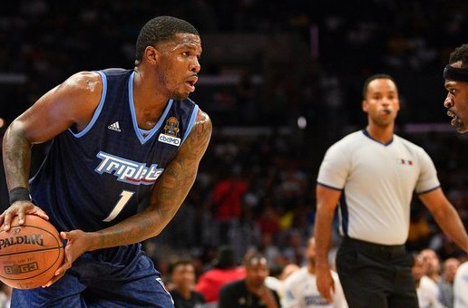 BIG 3 MVP Returns to the NBA: Joe Johnson Agrees To Terms with the Detroit Pistons