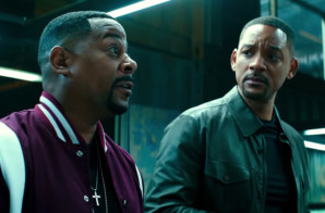 "Will Smith & Martin Lawrence Reunite in ""Bad Boys For Life"" Trailer (Video)"