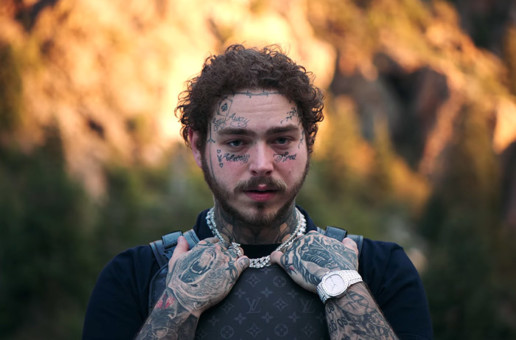 Post Malone – Saint-Tropez (Video)