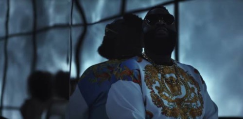 rick-ross-drops-his-gold-roses-video-without-drake-genius-500x246 Rick Ross - Gold Roses Ft. Drake (Video)