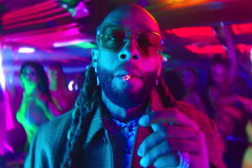 ty-dolla-sign-hitc-500x334 Ty Dolla $ign - Hottest in the City Ft. Juicy J (Video)