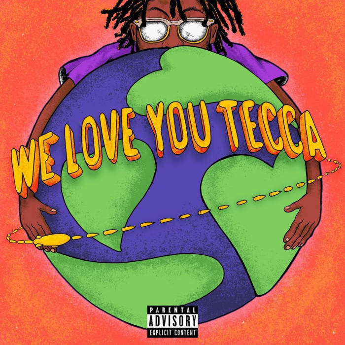 unnamed-1-1 Lil Tecca, who turned 17 on Monday, has just released his 17 track debut project, We Love You Tecca