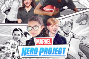 First Look at Marvel's Hero Project on Disney+ (Video)