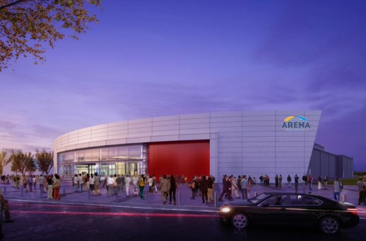 New Arena, Who's This: Atlanta Dream Announces New Home Court at Gateway Center in College Park