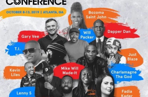 Everyday a Star Is Born: 2019 A3C Kicks Off This Week in Atlanta; Enter To Win a Chance to Attend A3C (Oct. 8th-13th)