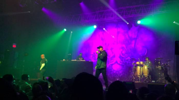 "IMG_7376 Cypress Hill's ""Haunted Hill"" Concert Review Philly 10.26.19"