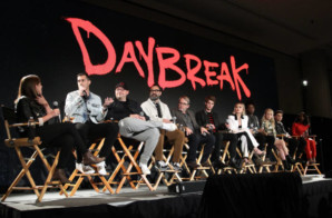 Netflix Presents: Daybreak, Exclusively Premiered at New York Comic Con!