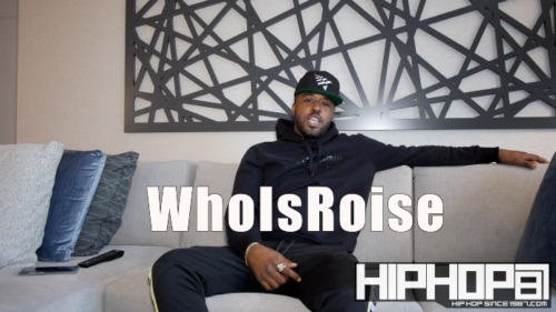 ROISE-500x281 Who is Roise Interview with HipHopSince1987