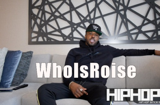 Who is Roise Interview with HipHopSince1987