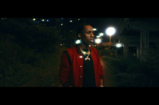Roy Woods – Bubbly (Video)