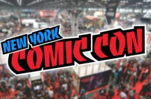 #ThrowbackThursday: New York Comic Con 2019 (Recap)