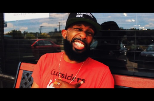 Radio B – **** All They Opinions (Video)
