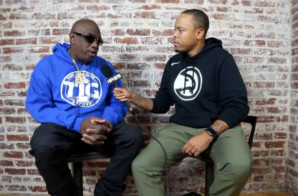 Bigga Rankin Talks T.I.G., YFN Lucci's Upcoming Project, Keys To Artist Marketing & Management, Real Estate & More (Video)