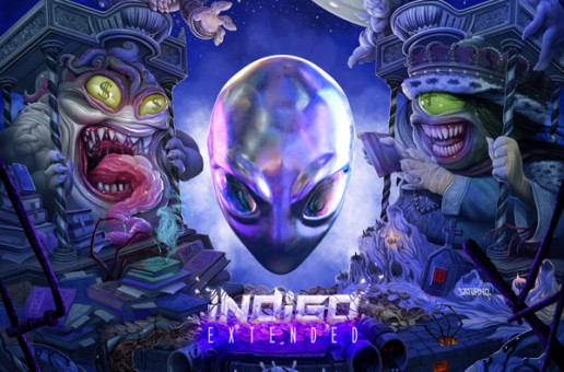 Chris Brown – Indigo (Extended Edition)
