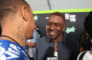 IDK Talks His New Album 'Is He Real', Lil Kim's Successful Career & more at the 2019 BET Hip-Hop Awards (Video)