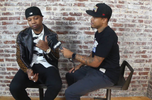 "Jabo Talks Hip-Hop Entrepreneurs, His Single ""My Little N*gga"" & More (Video)"