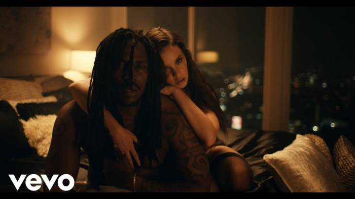 maxresdefault-1-1 SiR - That's Why I Love You ft. Sabrina Claudio (Video)