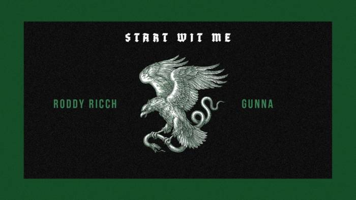 maxresdefault-1-9 Roddy Ricch - Start Wit Me feat. Gunna