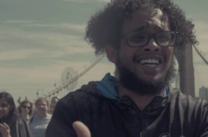 Justice Norwood – I'm Free (Video)