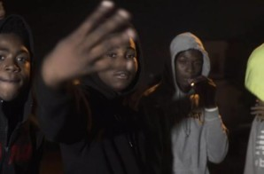 1Mere X Lilbucks – Switch Up (Video by Skeezydashoota)