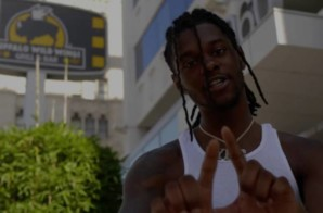 HHS87 Premiere: YNG Brizy – P's (Video)