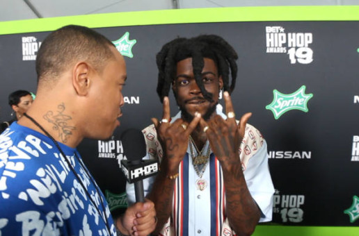 Seddy Hendrinx Talks 'ROOTS 2', Lil Kim and More at the 2019 BET Hip-Hop Awards (Video)