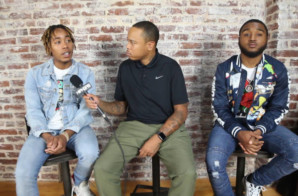 Southside Shawn & Mookie Mook Talk A3C19, New Music & More (Video)