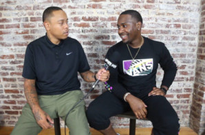 "Trez Falsetto Talks ""Truth or Dare"", New Music, A3C19 and more (Video)"