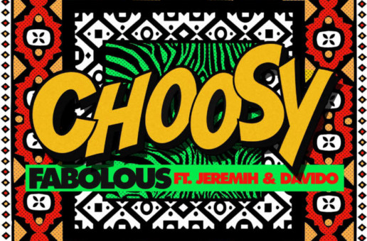 Fabolous – Choosy Ft. Jeremih & Davido (Video)