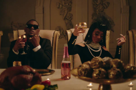 Hit-Boy & Saweetie – No L's (Video)