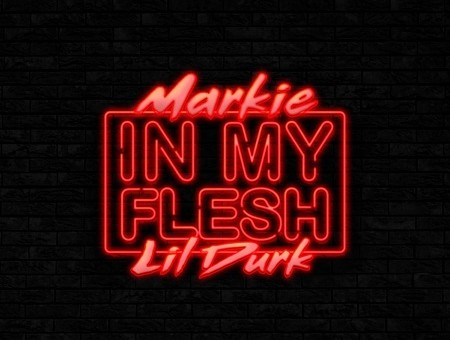 Markie – In My Flesh ft. Lil Durk (Video)