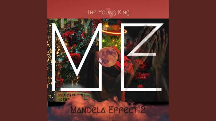 The Young King – Mandela Effect 2 (Prod by Digital Crates)
