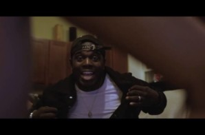 Blakk Tha Kid – Frontin (Video by _ByLashe)