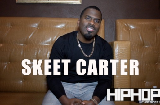 "Skeet Carter ""I'm So Stupid"" Interview with HipHopSince1987"