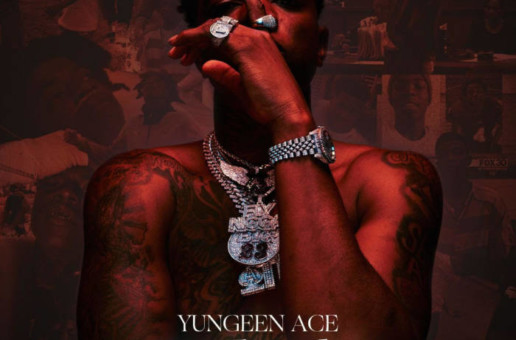 "Yungeen Ace: ""Step Harder"" video + project out now!"