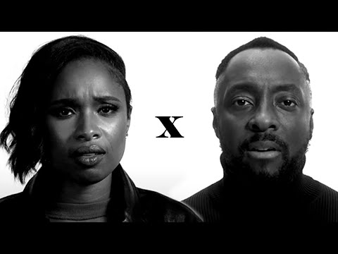 Black Eyed Peas and Jennifer Hudson Join Forces with George Floyd and Breonna Taylor's Families + Activists in Call to Action