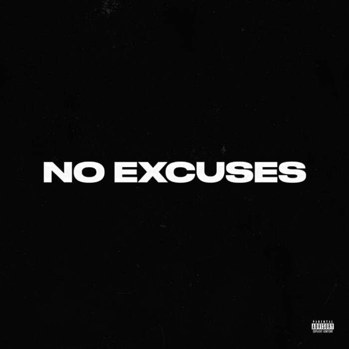 """image1-1 Florida Rapper KSNS releases his 3rd album titled """"No Excuses"""""""