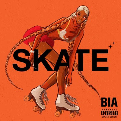 "unnamed-1-20 BIA RELEASES NEW SINGLE & MUSIC VIDEO ""SKATE"""