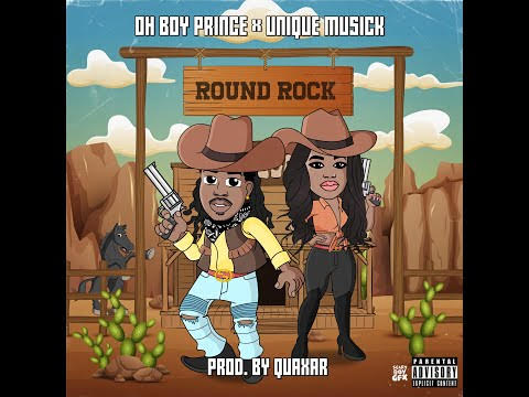 "Oh Boy Prince Goes Viral With New Single ""Round Rock"" (Video)"